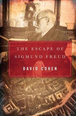 Escape of Sigmund Freud