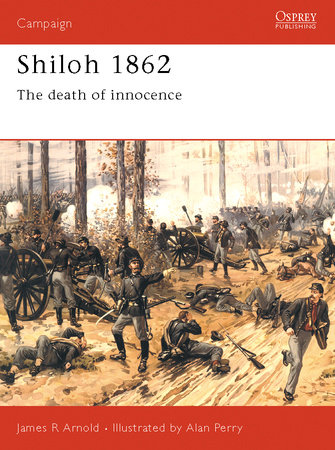 Shiloh 1862 by James Arnold