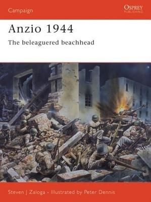 Anzio 1944 by