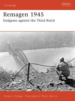 Remagen 1945 by