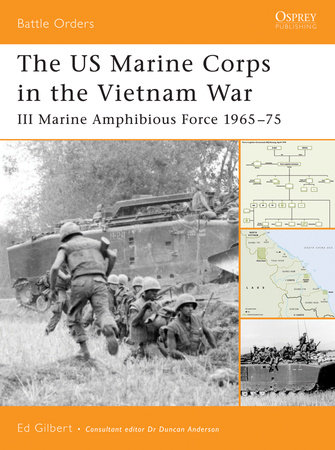 The US Marine Corps in the Vietnam War by