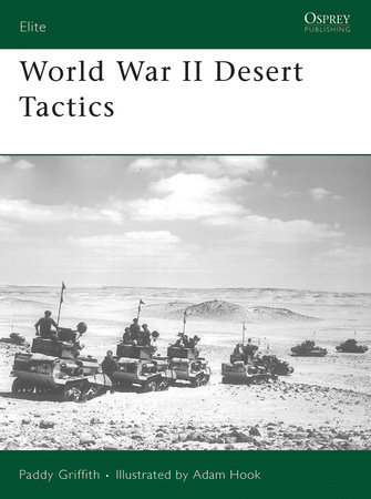 World War II Desert Tactics