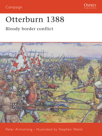 Otterburn 1388 by