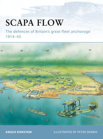 Scapa Flow by