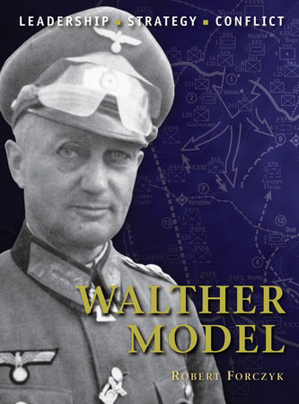 Walther Model by Robert Forczyk