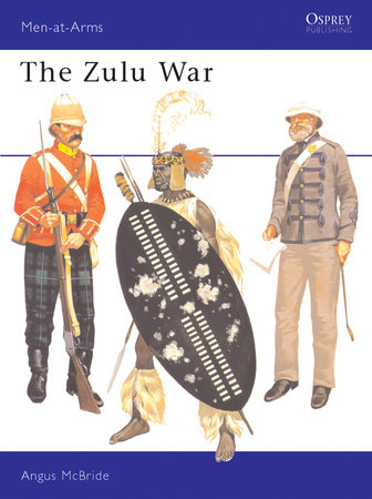 The Zulu War by