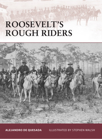 Roosevelt's Rough Riders by