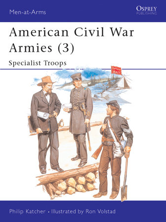 American Civil War Armies (3) by