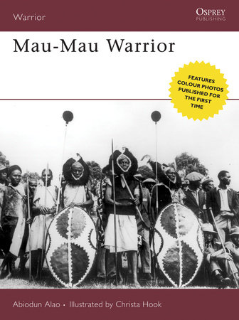 Mau-Mau Warrior by