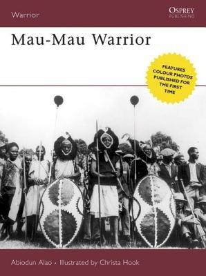 Mau-Mau Warrior