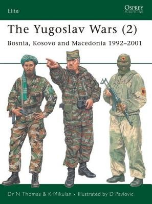 The Yugoslav Wars (2) by