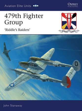 479th Fighter Group by