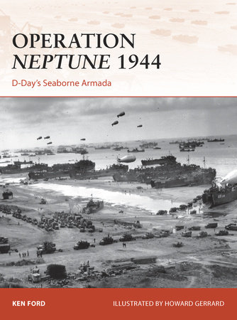 Operation Neptune 1944 by