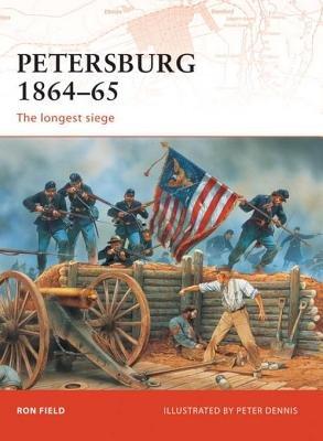 Petersburg 1864-65 by