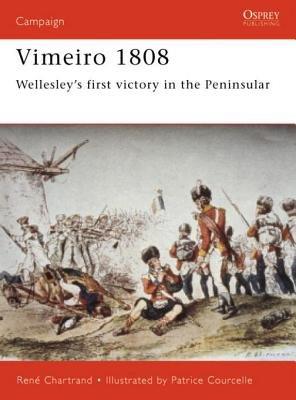 Vimeiro 1808 by