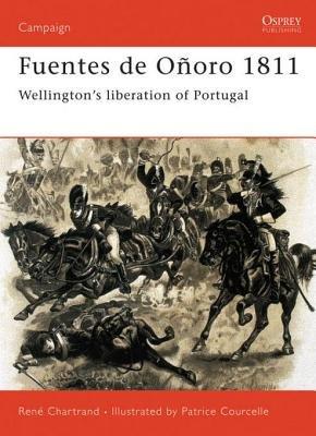 Fuentes de Oñoro 1811 by