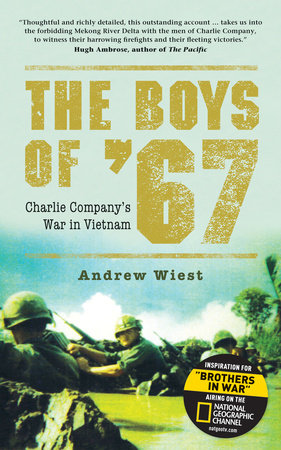 The Boys of '67 by