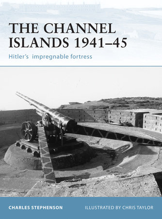 Channel Islands 1941-45