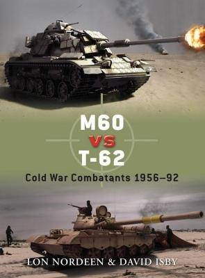 M60 vs T-62