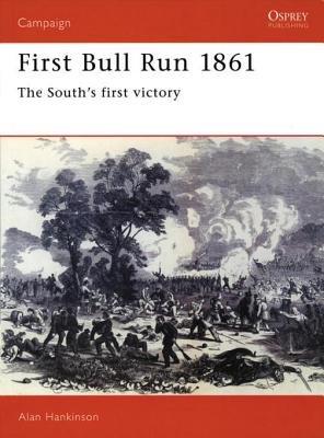 First Bull Run 1861