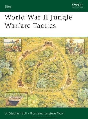 World War II Jungle Warfare Tactics by