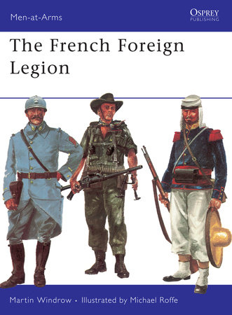 The French Foreign Legion by