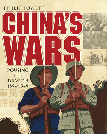 China's Wars by
