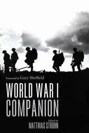 World War I Companion by Mathias Strohn