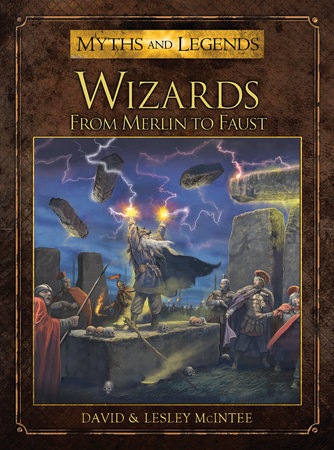 Wizards by