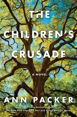 Cover of The Children's Crusade