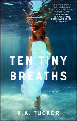 Cover of Ten Tiny Breaths