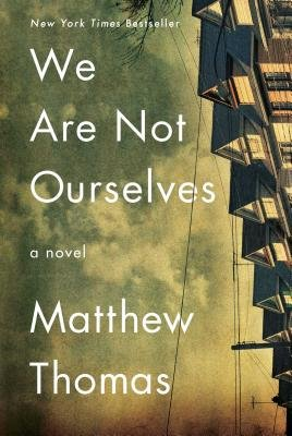 Cover art for We Are Not Ourselves