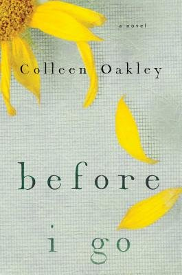 Cover of Before I Go