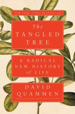 Cover of The Tangled Tree: A Radical New History of Life
