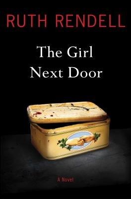Cover art for The Girl Next Door