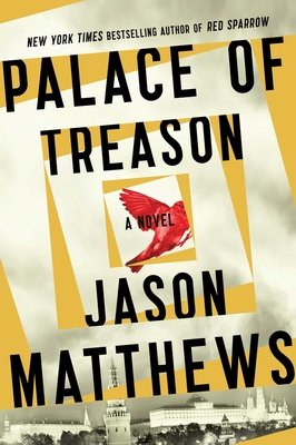 Cover of Palace of Treason