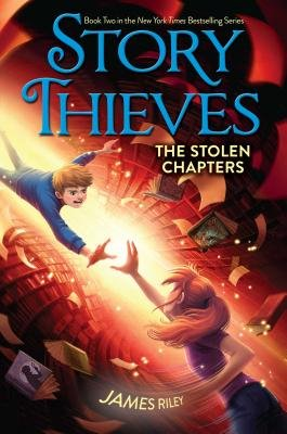 Image result for story thieves