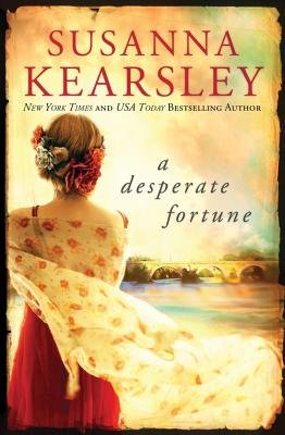 Cover of A Desperate Fortune