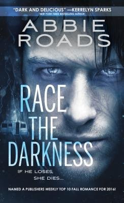 Cover of Race the Darkness