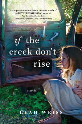 Cover of If the Creek Don't Rise