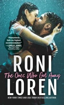 Cover of The Ones Who Got Away