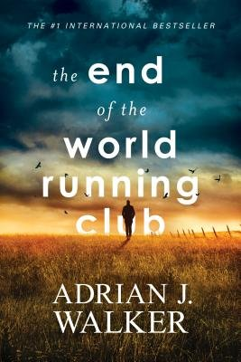 Cover of The End of the World Running Club