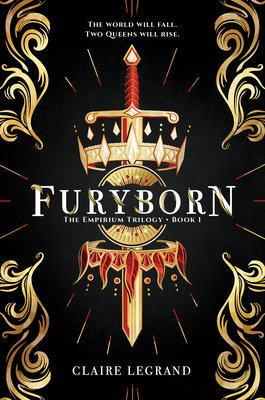 Cover of Furyborn