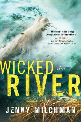 Cover of Wicked River