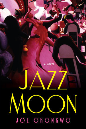 Cover of Jazz Moon