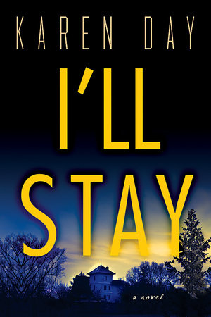 Cover of I'll Stay
