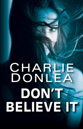 Cover of Don't Believe It