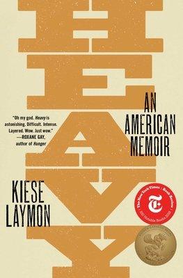 Cover of Heavy: An American Memoir