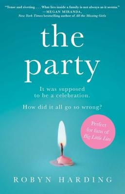 Cover of The Party