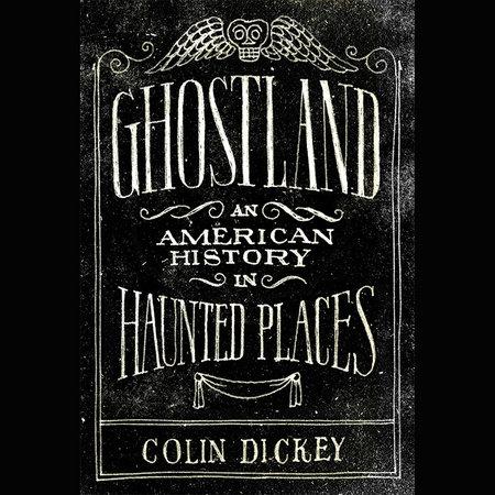 Ghostland book cover